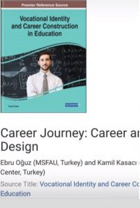 KÖK Kariyer Career Journey
